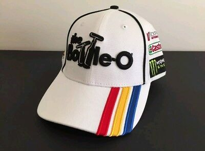 Bottle-O Racing Team PRA 2017 Bathurst Cap 1977 Moffat Anniversary Winterbottom