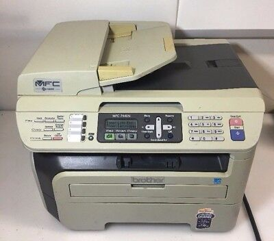 brother mfc 7440n all in one multifunction printer copy fax scan w rh picclick com brother mfc 7440n manual pdf brother mfc 7440n manual pdf