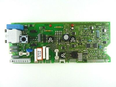 Worcester 24Si & 28Si Mk 2 (Si II) PCB 8748300488 Was 8748300561 DIRECT SALE.