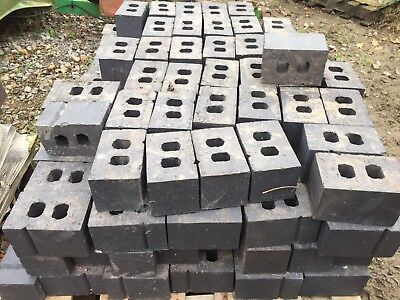 engineering bricks blocksdriveway edgers pavers to clear patio £1 for 2