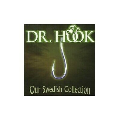 Dr Hook - Our Swedish Collection - Dr Hook CD C0VG The Fast Free Shipping