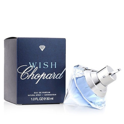 Chopard 125142 Wish Femme Woman Eau De Parfum Spray Vaprisateur 30 ml