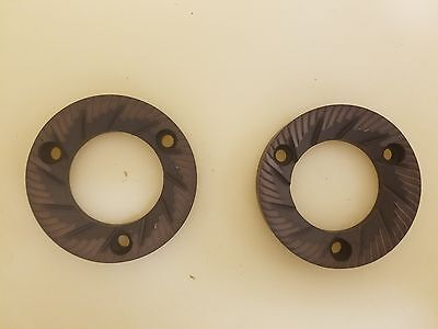 La Marzocco Swift Grinder (OEM!) Burr Set - Ceramic Burrs Kit - OEM