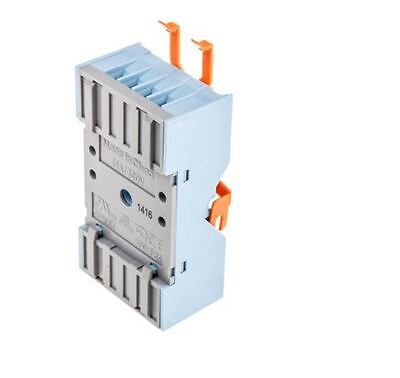 Relay Socket For Use With MRC Series 8-Pin Relay, Releco S2-B