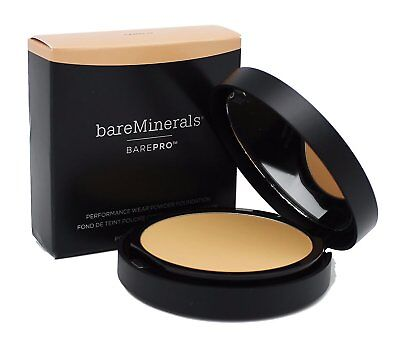 bareMinerals BAREPRO Powder Foundation 10g /0.34oz - CHOOSE FROM 30 COLORS