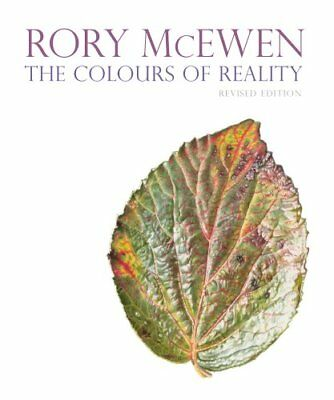 Rory McEwen The Colours of Reality (revised edition) by Martyn Rix 9781842465912