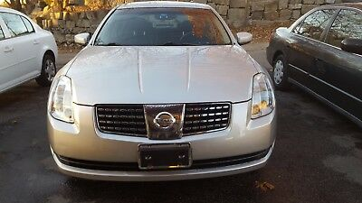 2004 Nissan Maxima 3.5 SL Nissan Maxima 2004 - 87k Miles - Super Clean - Well Maintained