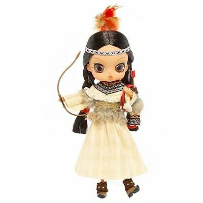 On Sale! Pullip Byul B-301 Tiger Lily from Peter Pan
