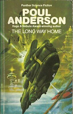 Long Way Home (Panther science fiction) by Anderson, Poul Hardback Book The