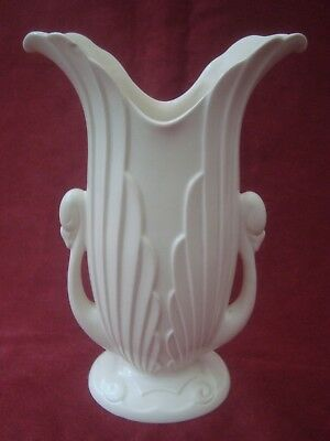 Beswick Art Deco Flamingo Vase