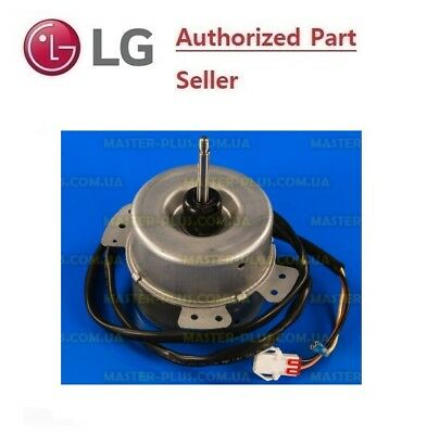 LG AIR CONDITIONER CONDENSER FAN MOTOR 4681A20170A B30AHYUE60 Motor Assembly