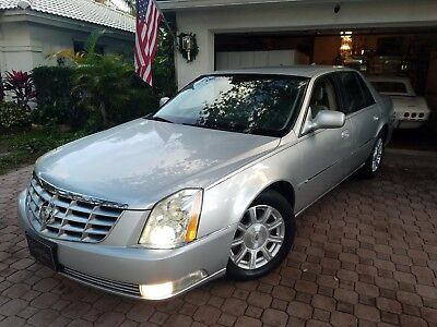 2010 Cadillac DTS DTS LUXURY 2010 CADILLAC DTS FROM FLORIDA! LOOKS AND DRIVES LIKE BRAND NEW! $6250.00!!!