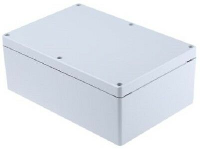 Fibox AB162409 ABS Enclosure, IP66, IP67, 244 x 164 x 90mm - New