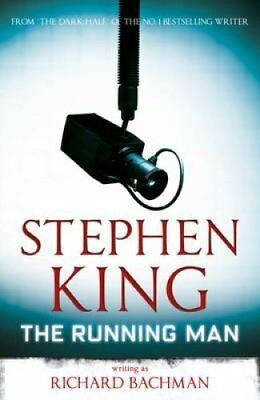 The Running Man by Stephen King 9781444723540 (Paperback, 2012)