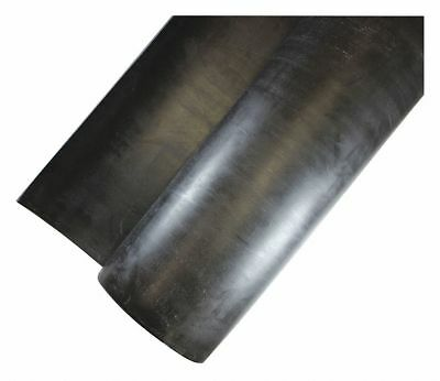 E. James Rubber Sheet Smooth   27651/8B4M