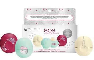 EOS 3-pack Limited Winter edition
