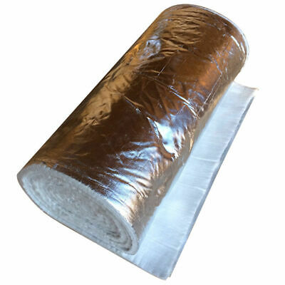 SFNC SuperFOIL Non Combustible Flue Liner / Chimney Insulation - 20mm Thick