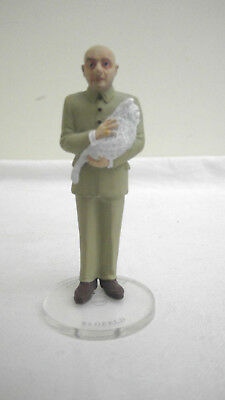 CORGI ICON James Bond 007 Figure -  Blofeld    (no box)