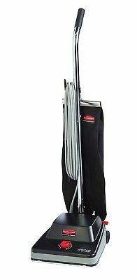 Rubbermaid Commercial 1868436 Executive Series Standard Upright Vacuum Cleaner,