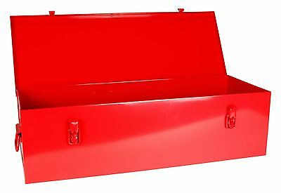 Toledo Pipe 42950 700 Power Drive Metal Carrying Case fits RIDGID® 700 41935
