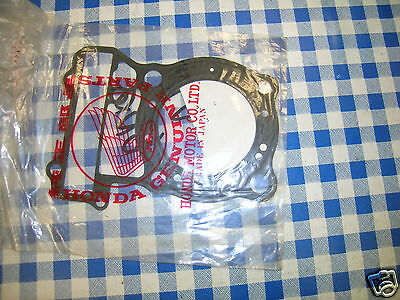 BB 15 12251-MR1-003 Original HONDA gaskets vt 600 shadow 88 89