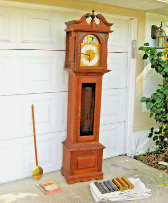 Emperor Model 300M Grandfather Clock