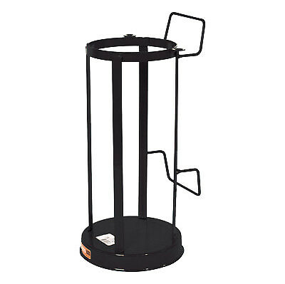 Acetylene Cylinder Stands, Holds 1 Cylinder, Size B Dia.