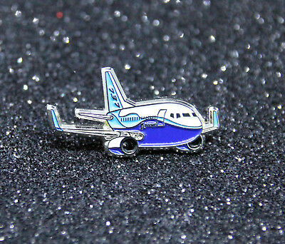 Pin CHUBBY Boeing 737 metal 1in 45mm Pin Pilot Crew B737 737-800 737-700 737-900