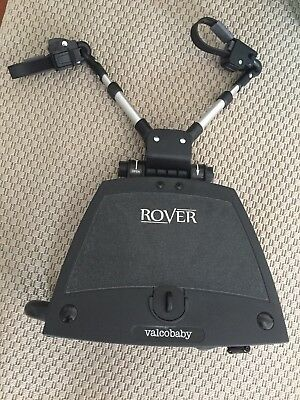 Valcobaby Rover Toddler Board Plus Board Seat