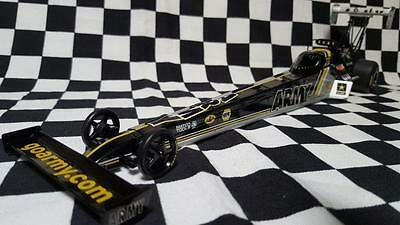 2016 Tony Schumacher U.S. Army 1:24th NHRA Top Fuel Dragster