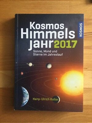 Kosmos Himmelsjahr 2017 / 'space is the place'