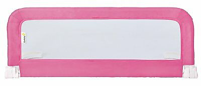 Safety 1st Portable Bed Rail Pink