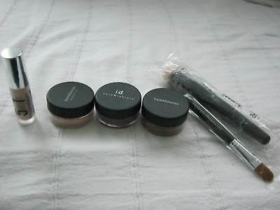 Lot Maquillages Bareminerals