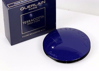 Guerlain Terracotta Terra India Shalimar Limited Edition Brand New In Box !!!