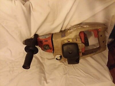 Stihl Bt45 Gas Powered Hand Held Drill Driver Auger Wood Boring Two Speed