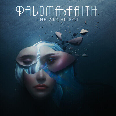 Paloma Faith : The Architect CD (2017)