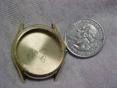 14k SCRAP GOLD 14.4 grams,WATCH CASE being sold as SCRAP Gold,NO RESERVE AUCTION