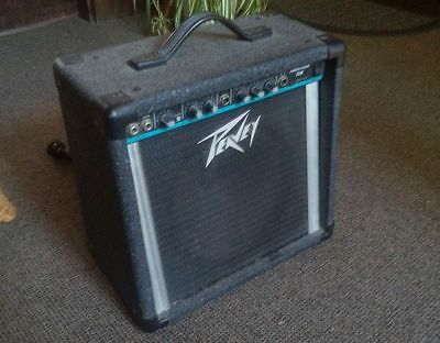PEAVEY AUDITION 100 AMP.made in USA