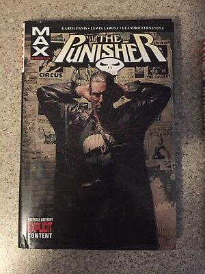 The Punisher (Combine Postage - Multiple Purchases)