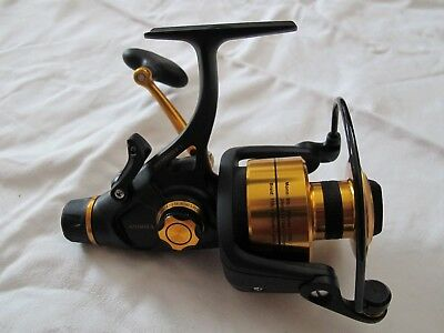 Penn Spinfisher SSV 4500LL Freilaufrolle