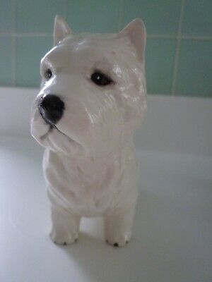 A Beswick 'Westie' West Highland Terrier in Excellent Condition