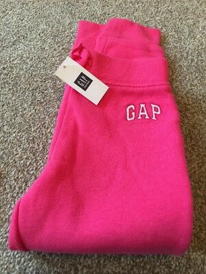 Girls Pink Gap Joggers - Age 4 Years - BNWt