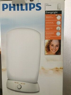 PHILIPS HF 3319 EnergyLight Tageslichttherapie NP 149.-€ UV-frei, Antidepression