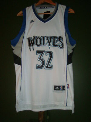 Maillot NBA de Karl-Anthony TOWNS