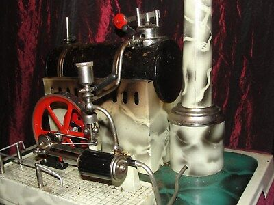 Doll Steam Engine