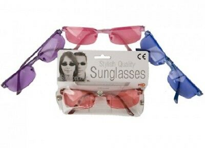Job Lot of 144 Pairs of Wire Frame Sunglasses 4 Assorted Wholesale Bulk Buy