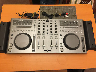 Pioneer ddj t1 DJ digital laptop decks