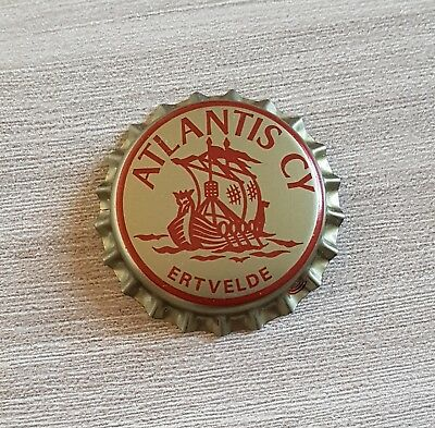 RARE BELGIAN beer caps from my collection! kronkorken - chapas - tappi - capsule
