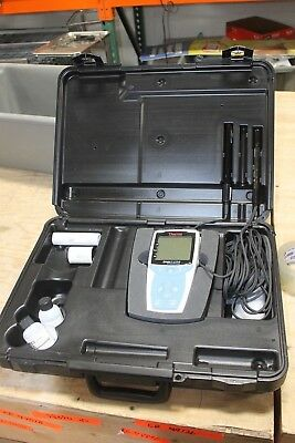 Thermo Scientific ORION 5-Star SERIES PH METER NICE