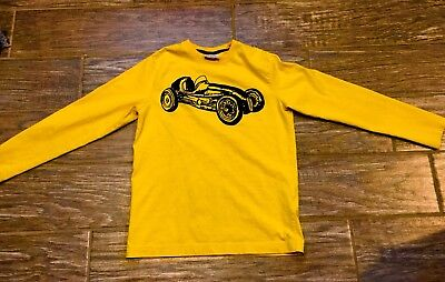 hanna andersson 140 boys clothing. Wore for BSA Pinewood Derby